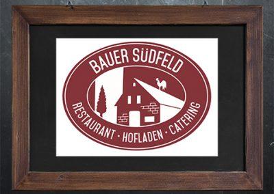 Bauer Südfeld Café & Restaurant