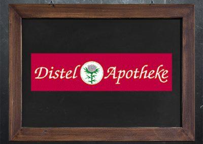 Distel Apotheke