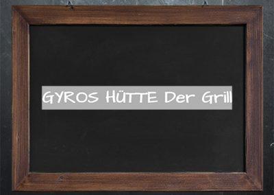 Gyros Hütte