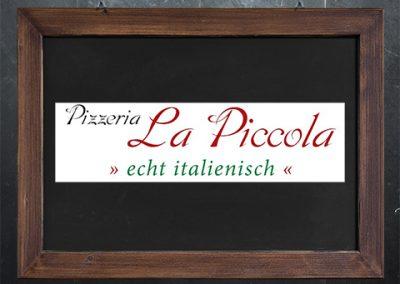Pizzeria La Piccola