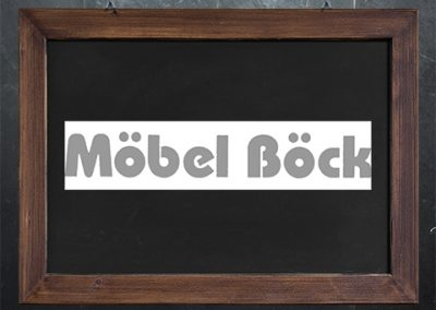 Moebel Boeck