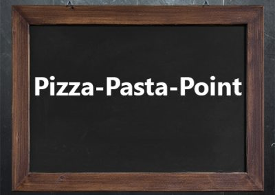 Pizza-Pasta-Point
