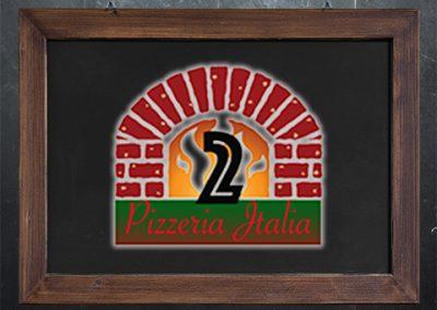 Pizzeria Italia 2