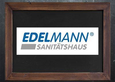 Sanitätshaus Edelmann