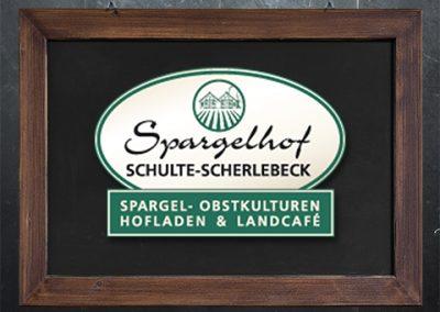 Spargelhof Schulte-Scherlebeck