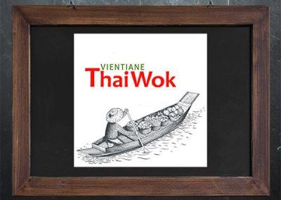 Vientiane Thai Wok