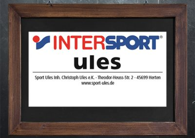 Intersport Ules