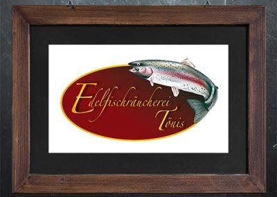 Edelfischräucherei Tönis