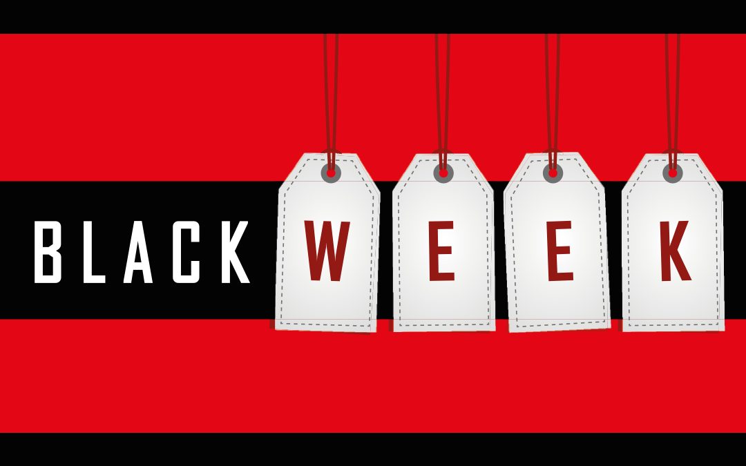 Black Week in Herten