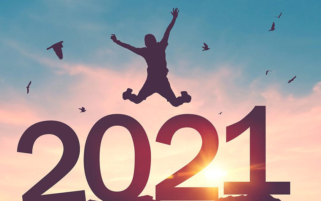 Bild zu frohes neues Jahr 2021 für die Lieferservices in Herten von herten-liefert.de