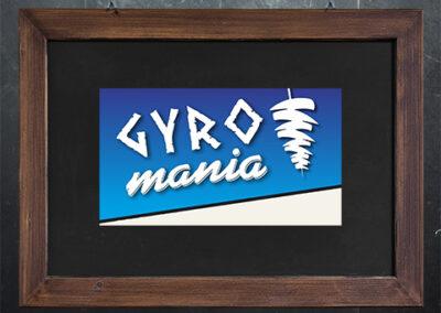 Gyromania