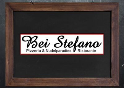 Pizzeria Bei Stefano